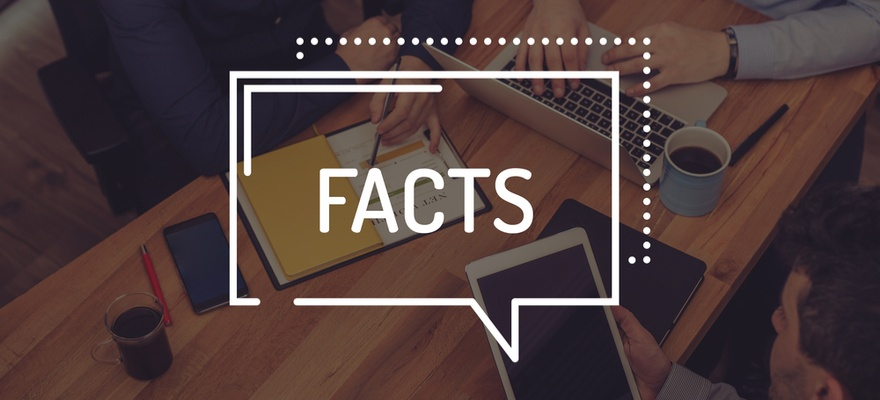 Read about the facts and figures about mobile B2B website design