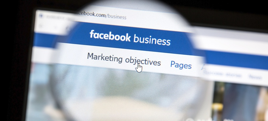 how to use facebook for B2B lead generation