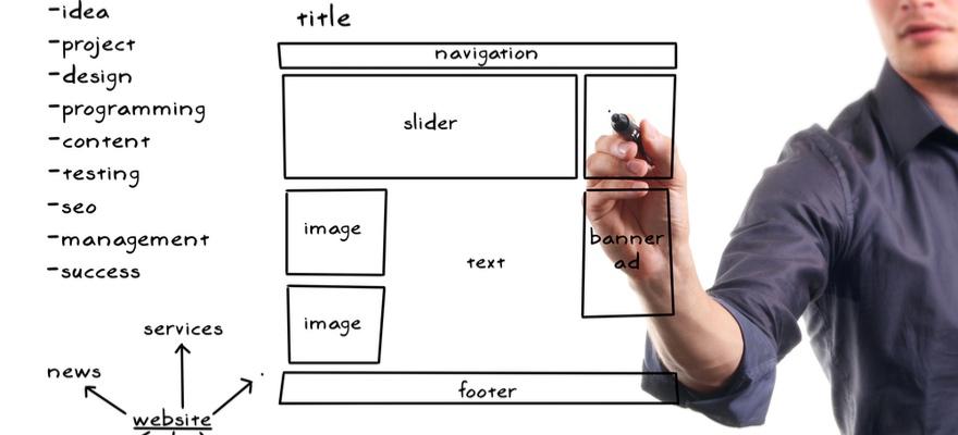 Top website designs to boost B2B lead generation