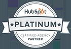HubSpot Platinum Partner Manchester
