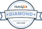 HubSpot Diamond Certified Agency Partner Manchester