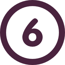 number (5)