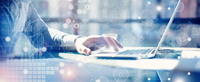 Axon Garside explains why inbound marketing works for B2B technology companies