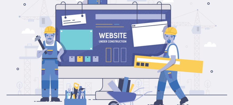 Axon Garside share four ways to get your B2B website noticed for lead generation