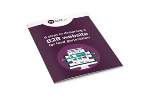 6-steps-to-designing-a-b2b-website-ebook-front-cover