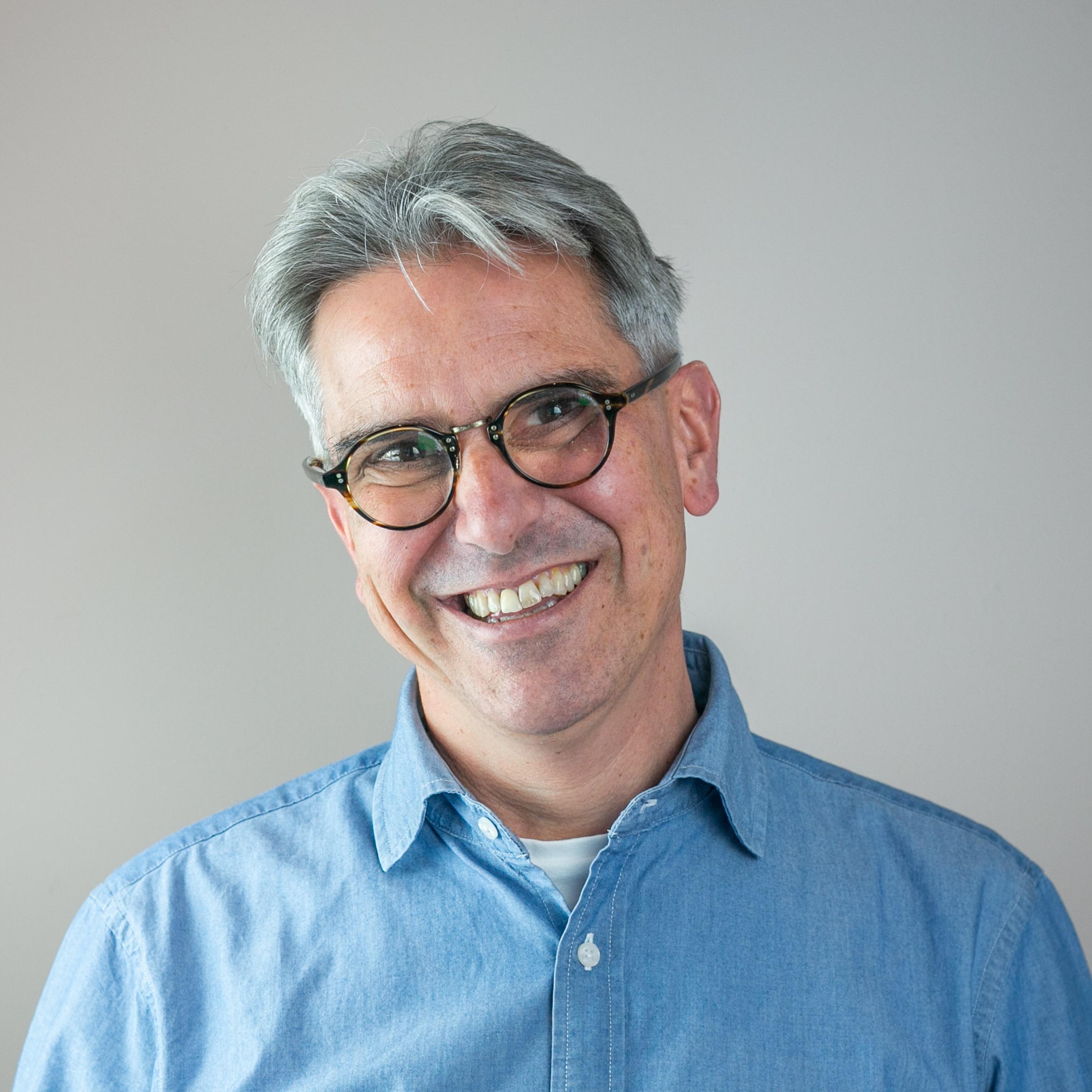Ian Guiver