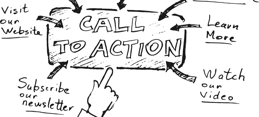 4 ways to optimise your calls-to-action to improve B2B lead generation