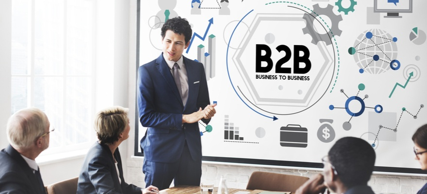 5 Steps to Getting Started with a B2B Content Marketing Strategy