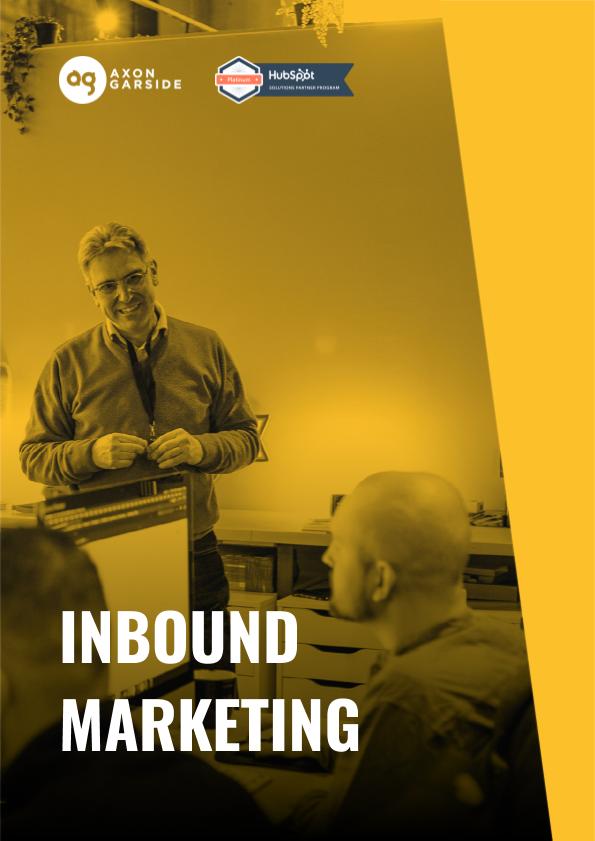 Copy of 2020 - 06 - Axon Garside - What is inbound marketing_