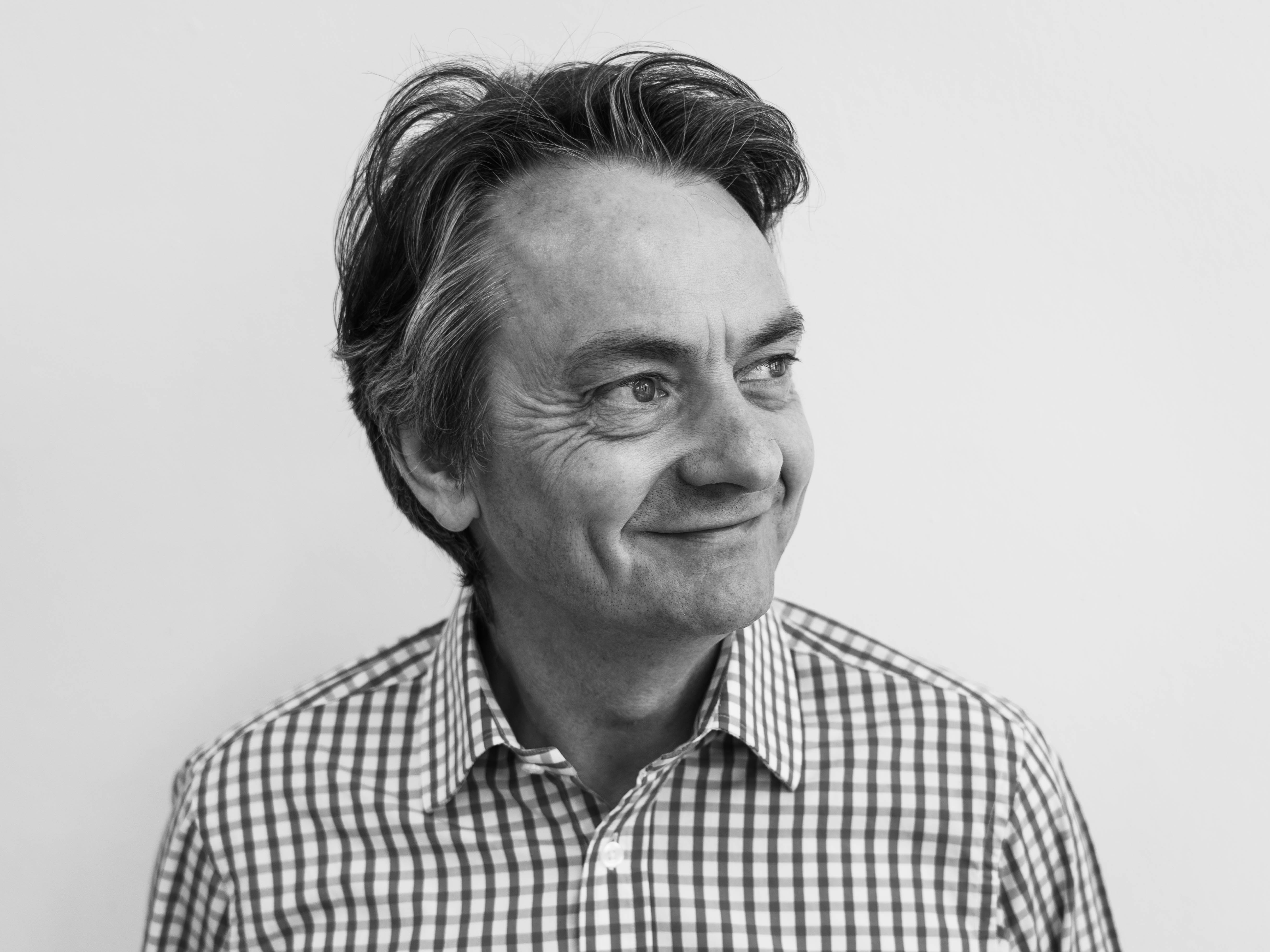 Andrew Shaw leads Axon Garside's new HubSpot CRM hub