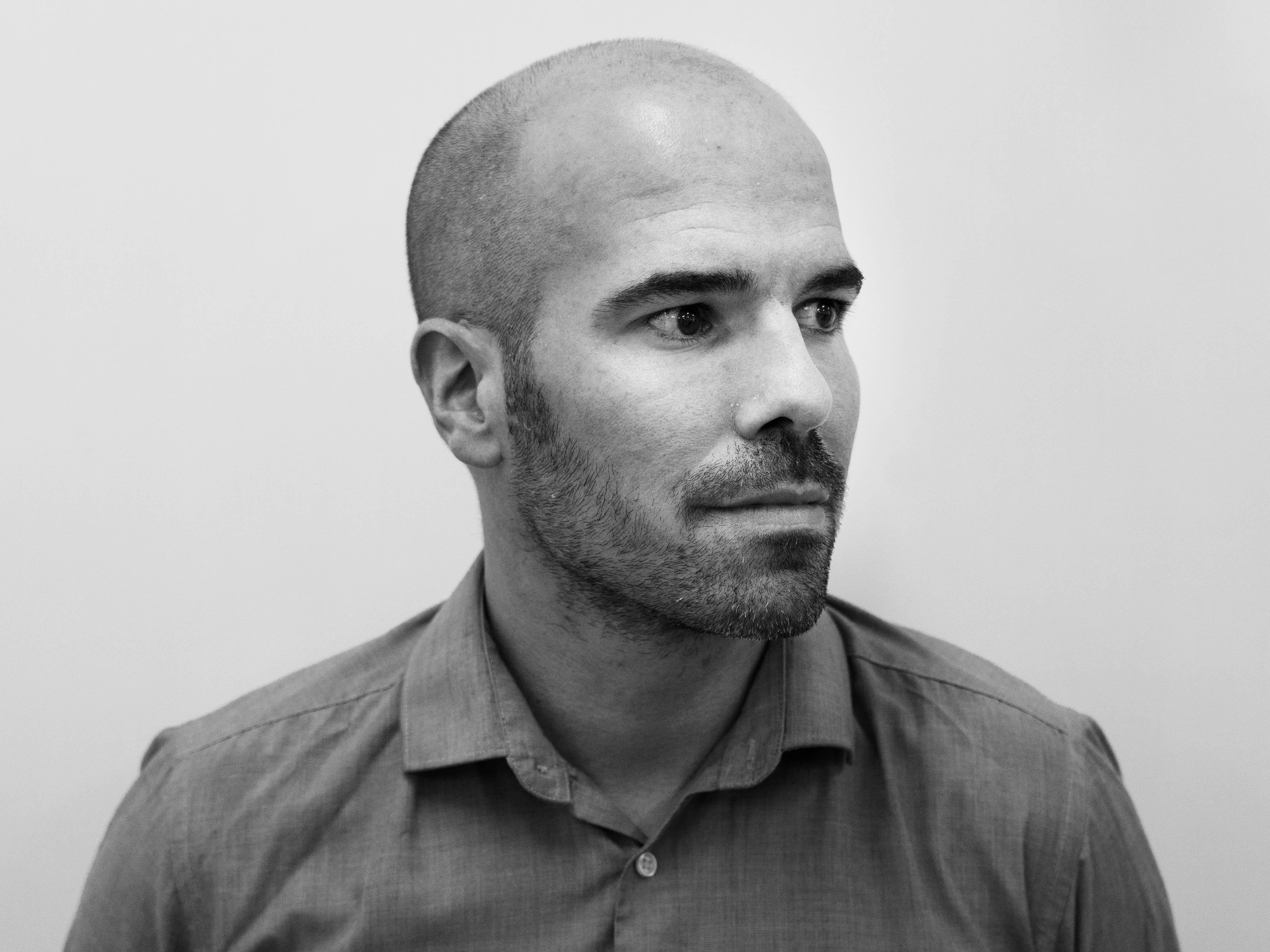 Axon Garside welcomes new Project Manager, Samuel Garrido!