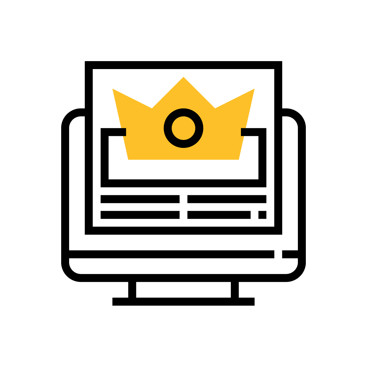 AG - Icon - Content King
