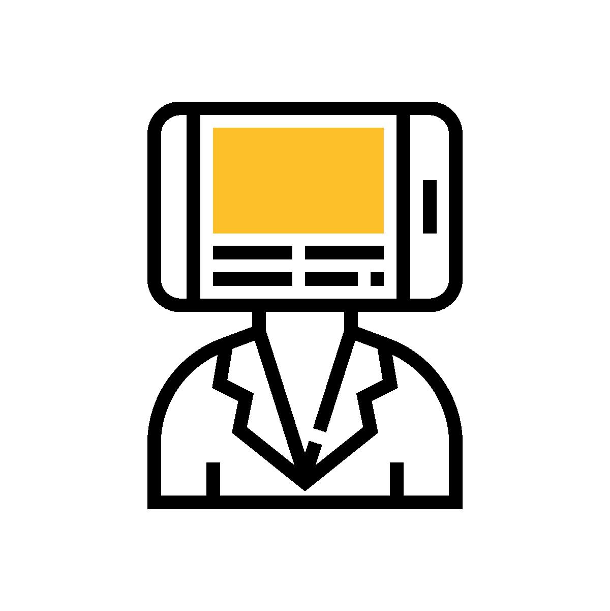 AG - Icon - Smartphone