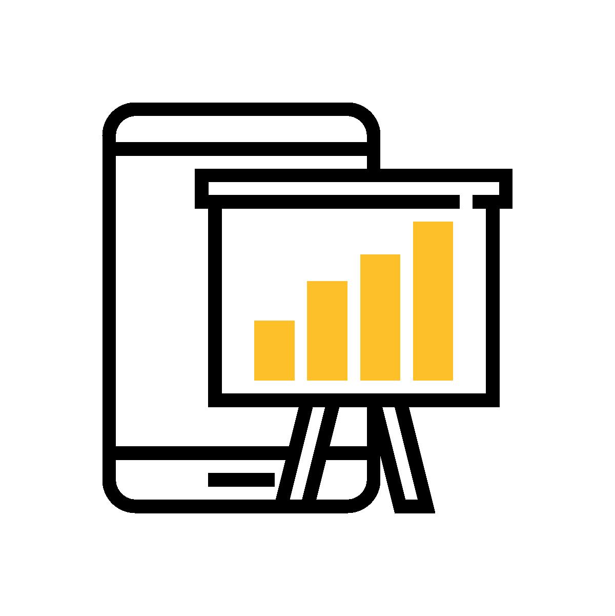 AG - Icon - Statistics