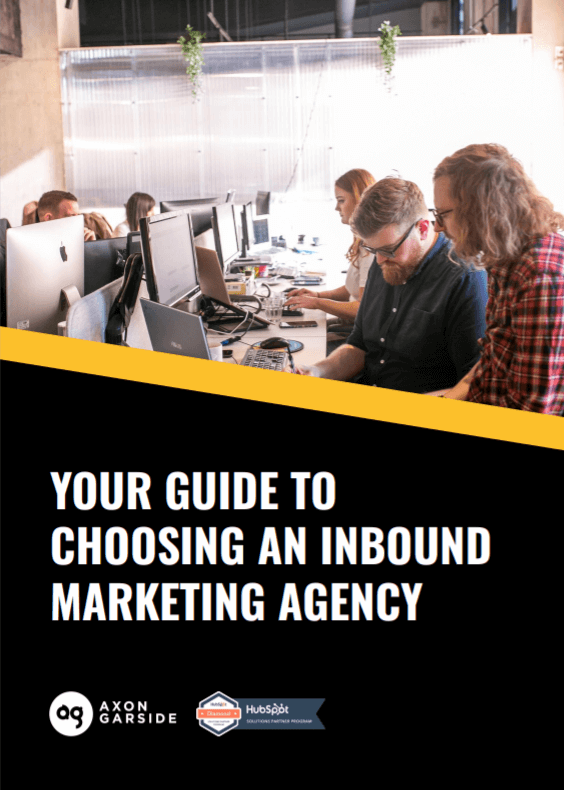 Inbound Agency Thumbnail