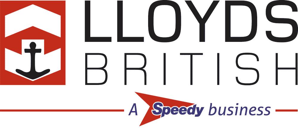 Lloyds  British logo
