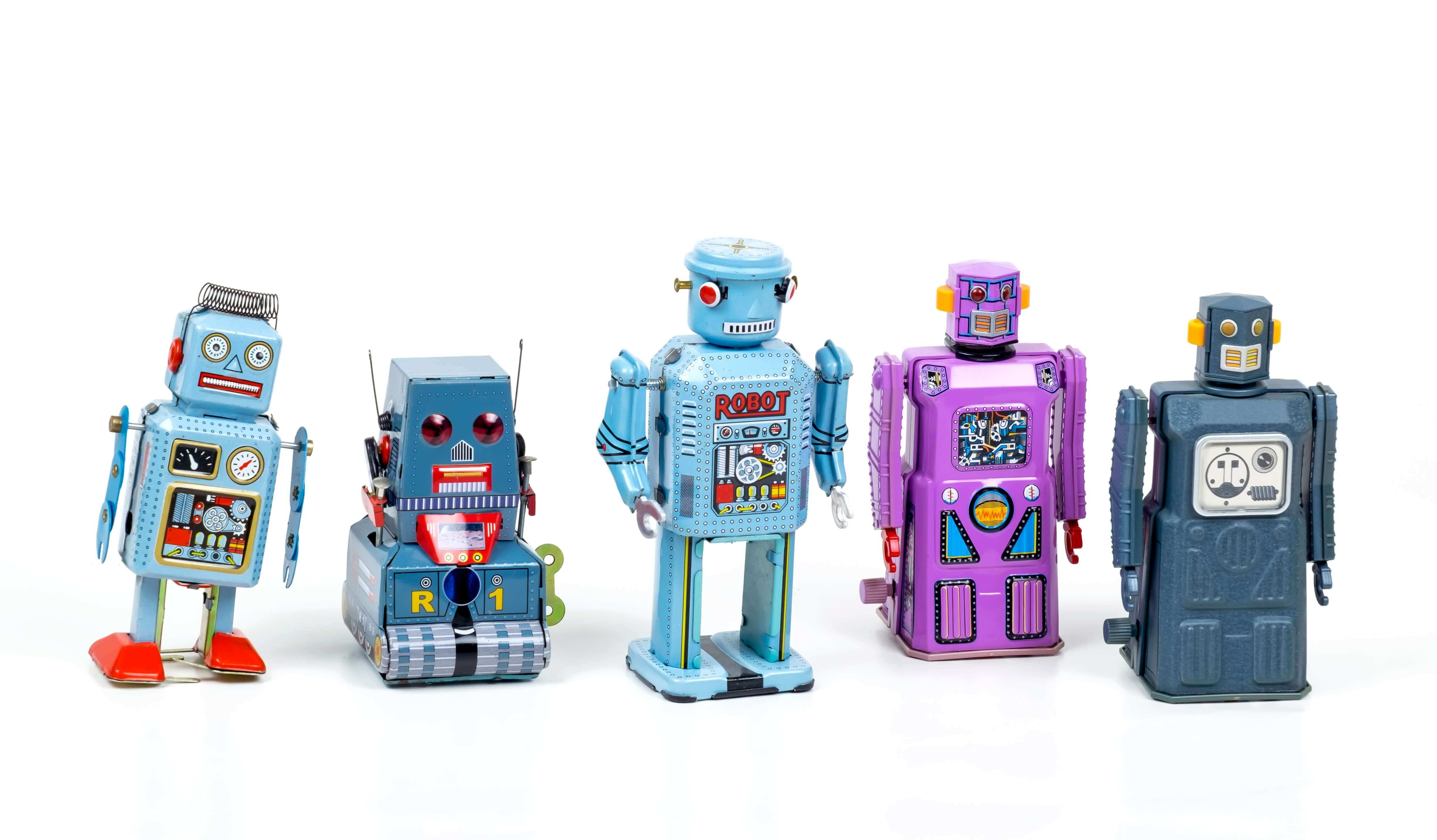 Improve your B2B website's conversion rate with chatbots