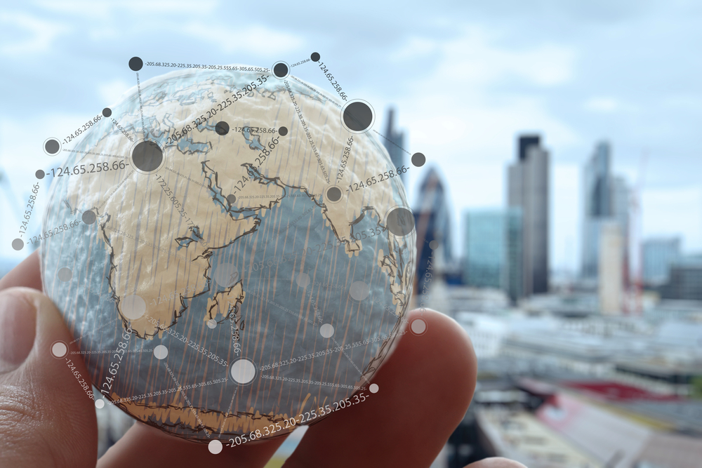 Websites & SEO: What to do when your business is targeting multiple countries and languages