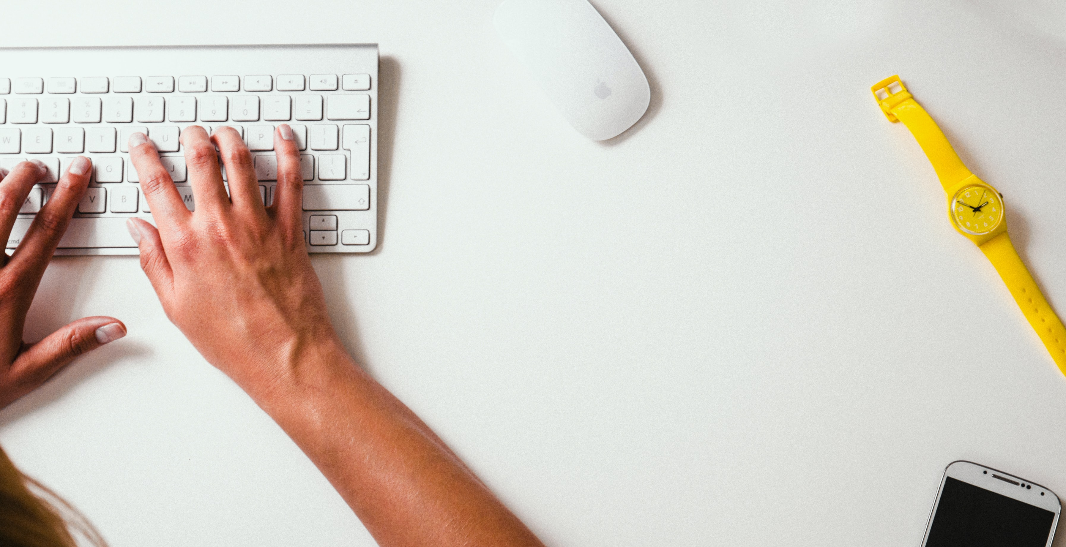 11 tips for writing website content [a guide for beginners]