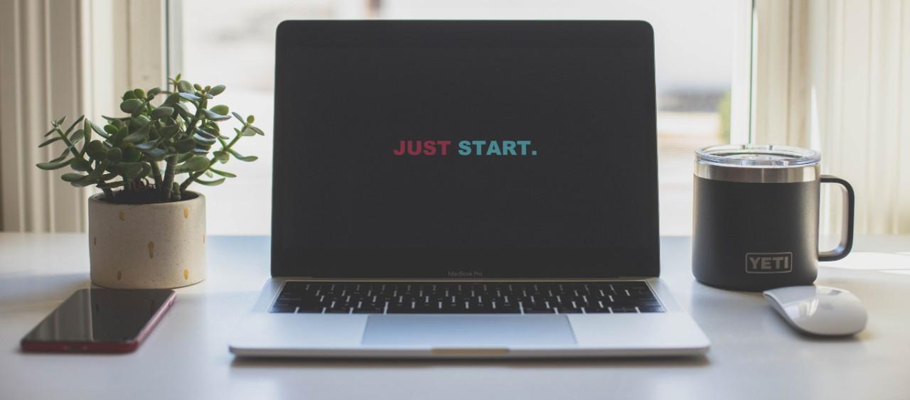 How Do You Start a B2B Blog?