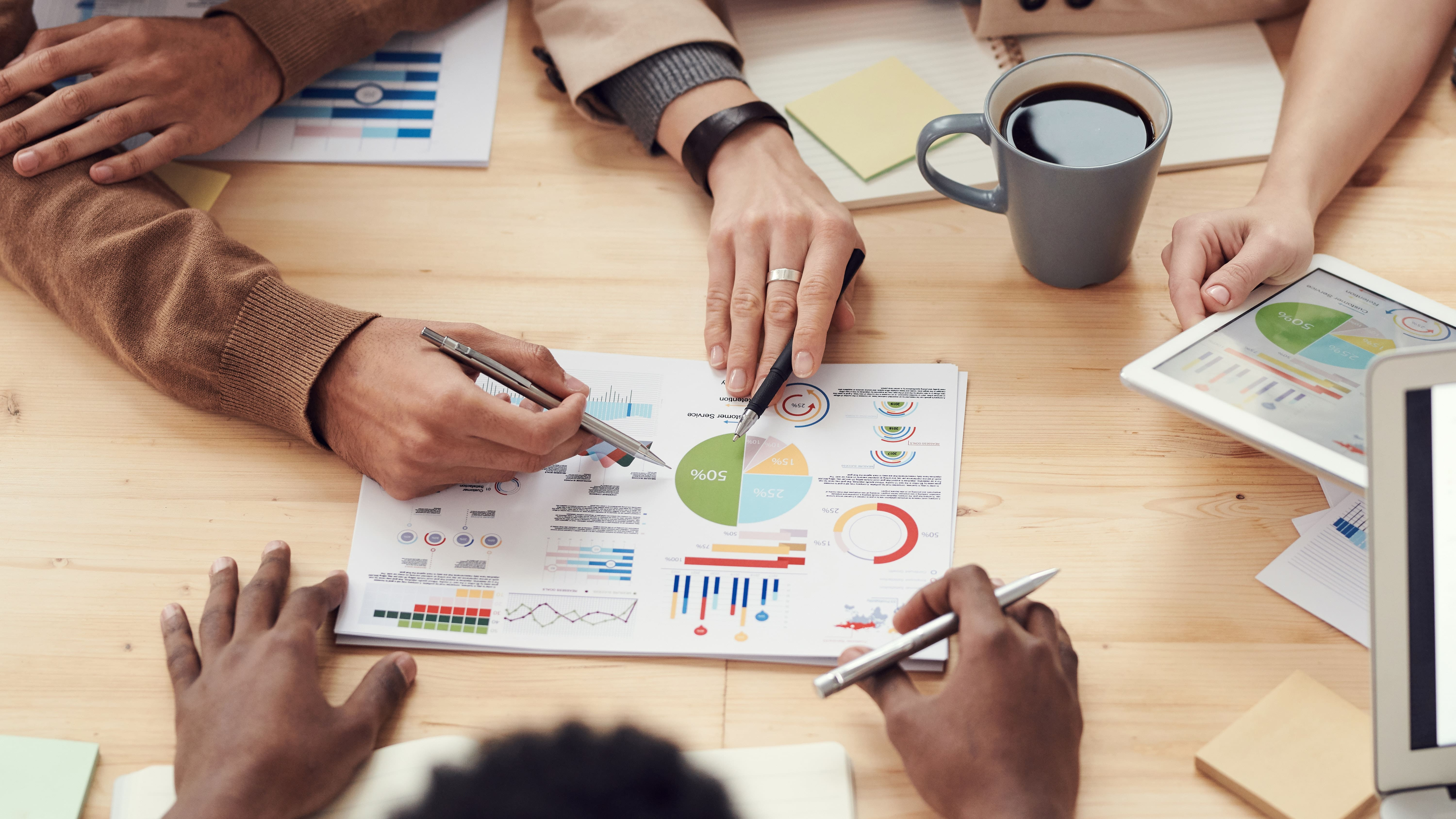 How to build a business case for an inbound agency