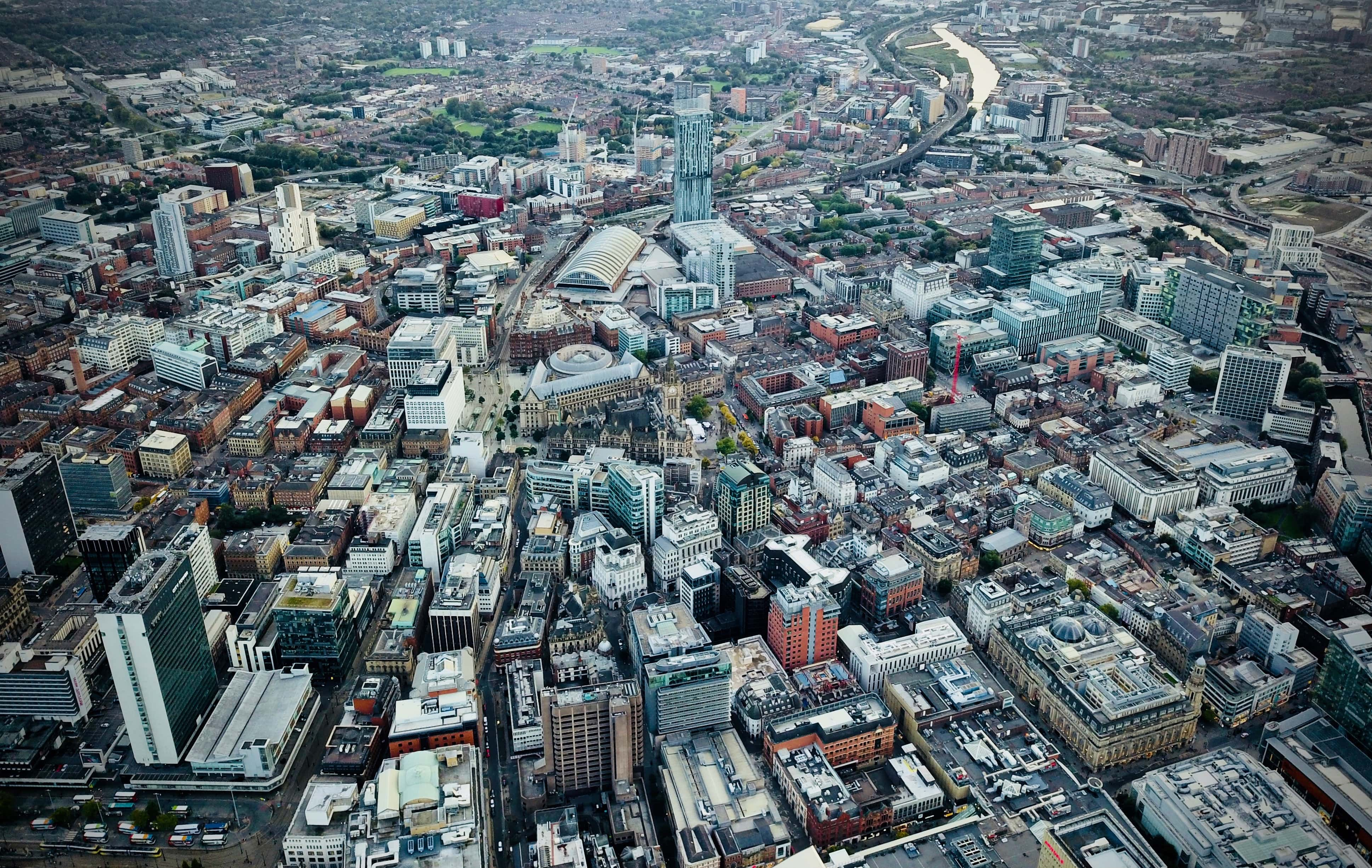 Should your business choose an Inbound Marketing Agency in Manchester?